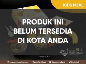 Paket Kids Meal